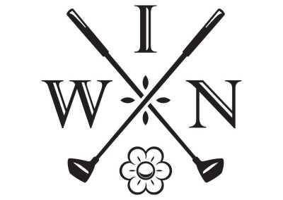 Golf Product Identity Design