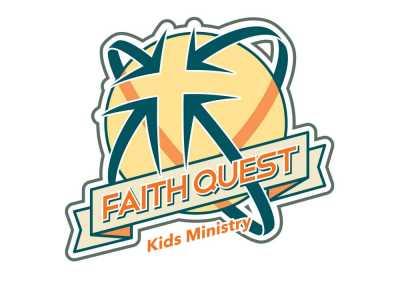 Church Ministry Logo
