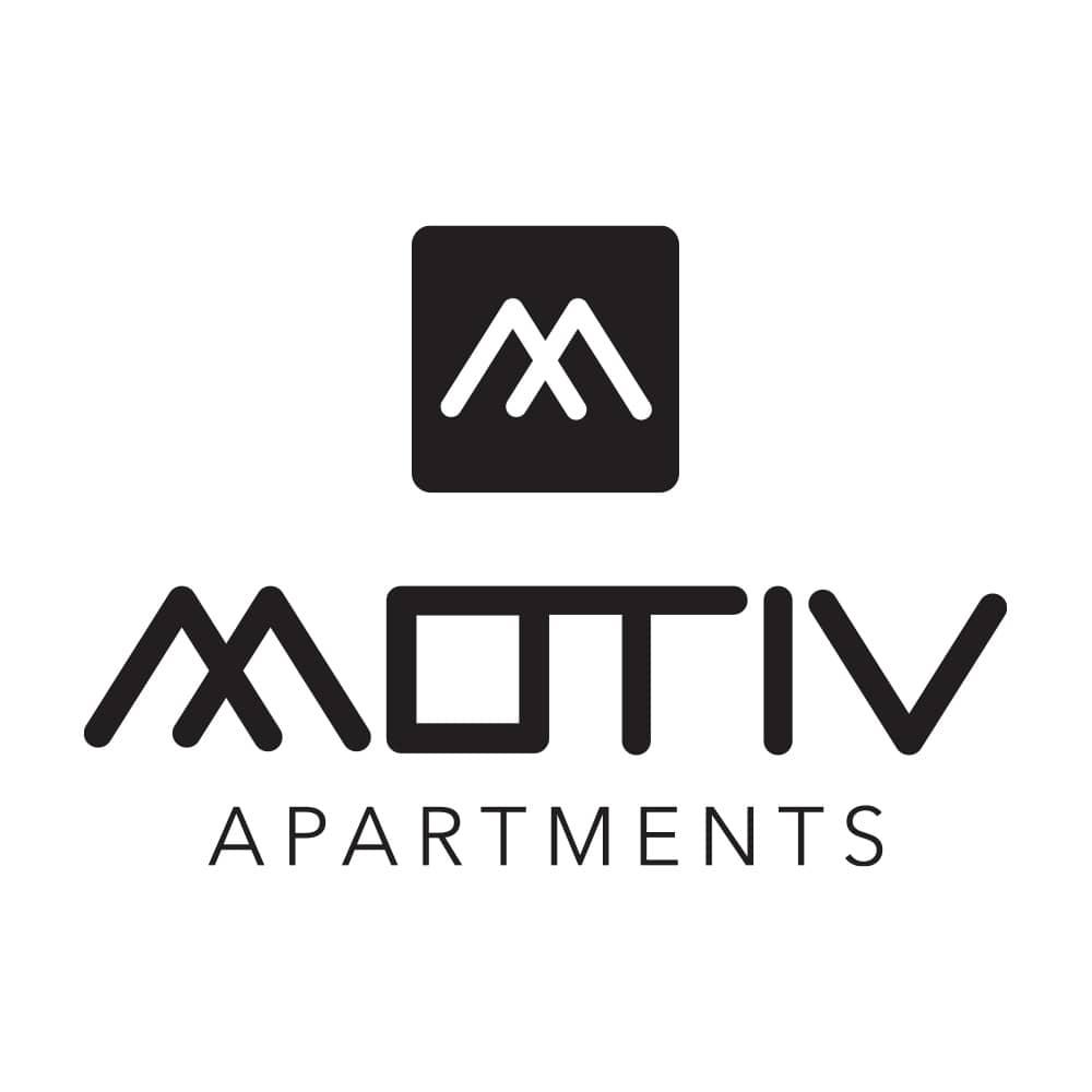 Apartment Logo Design