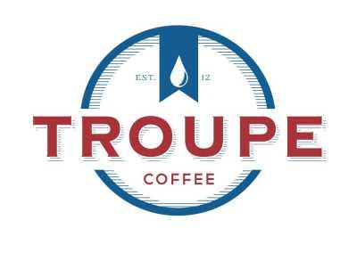 Coffee Roaster Logo Design