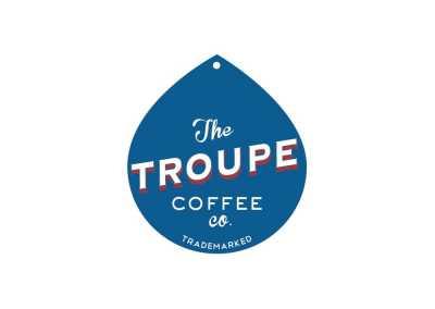 Coffee Roaster Icon Design