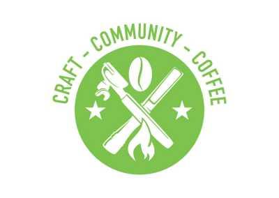 Café Icon Design