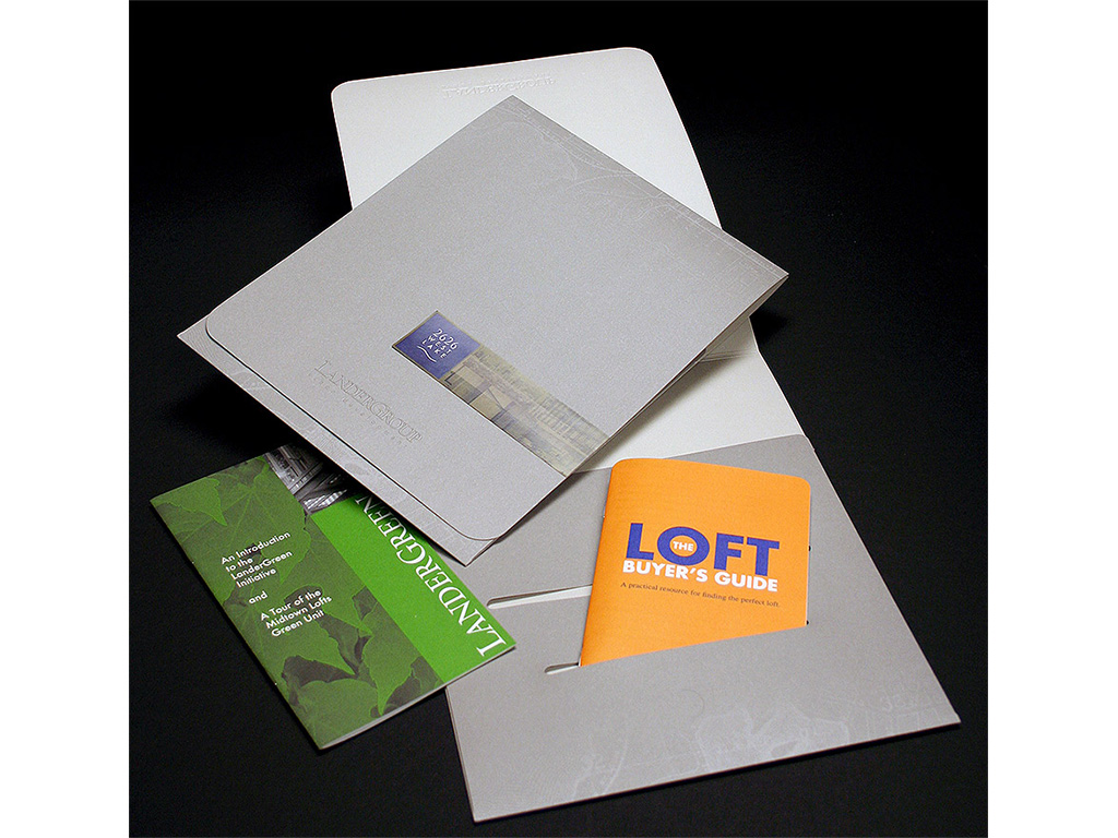 Corporate Brochure and Booklet